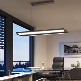 EVOTEC Classic-Tec LED Turn Pendelleuchte mit Dimmer