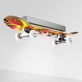 EVOTEC Easy Cruiser Skateboard LED Deckenleuchte