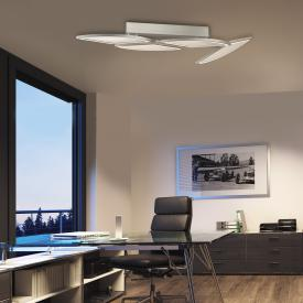 EVOTEC Movil LED Deckenleuchte mit Dimmer 4-flammig