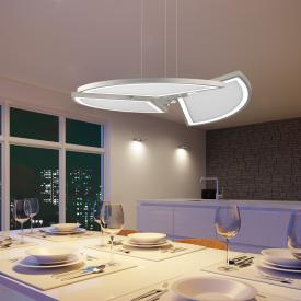EVOTEC Movil LED Pendelleuchte mit Dimmer 3-flammig
