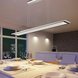 EVOTEC Zen LED Pendelleuchte mit Dimmer