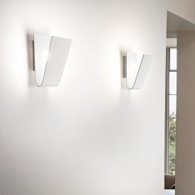 Fabas Luce Bend LED Wandleuchte