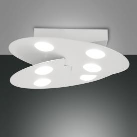 Fabas Luce Cake LED Deckenleuchte