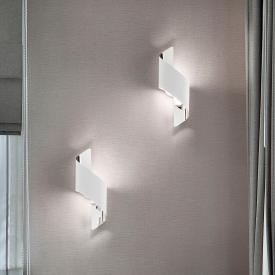 Fabas Luce Fanes LED Wandleuchte