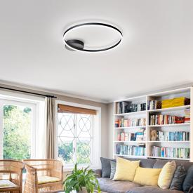 FABAS LUCE Giotto LED Deckenleuchte, 1- flammig