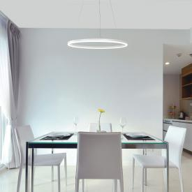 Fabas Luce Giotto LED Pendelleuchte, 1-flammig