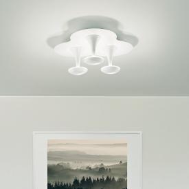 Fabas Luce Piper LED Deckenleuchte