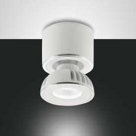 Fabas Luce Soul LED Decken-/Wandspot 1-flammig