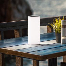 Fabas Luce Thalia LED Tischleuchte mit Akku