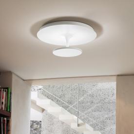 Fabas Luce Tulpe LED Deckenleuchte