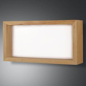 FABAS LUCE Window LED Wandleuchte, rechteckig