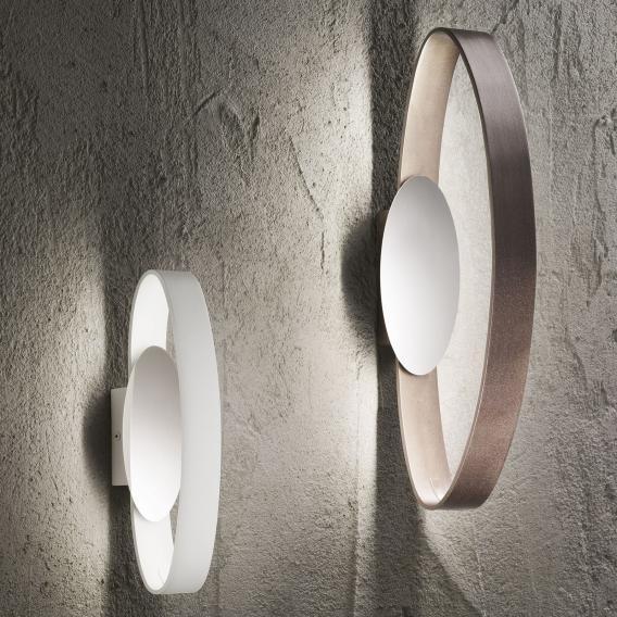 Fabas Luce Gaby LED Wandleuchte