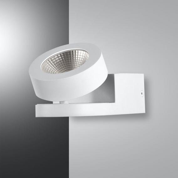Fabas Luce Hella LED Spot/Wandleuchte