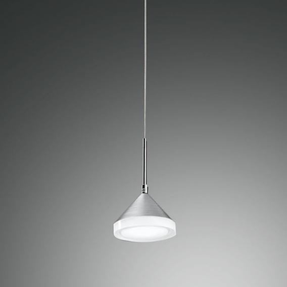 Fabas Luce Isabella LED Pendelleuchte 4-flammig