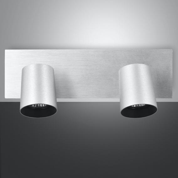 Fabas Luce Modo Spot/Deckenleuchte, 2-flammig