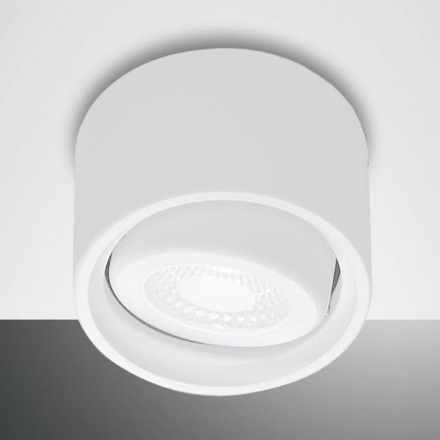 FABAS LUCE Anzio LED Deckenleuchte