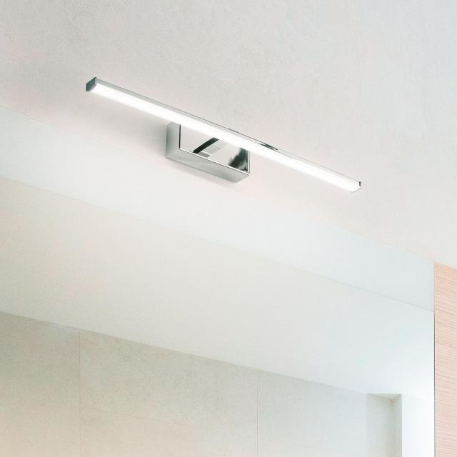 FABAS LUCE Nala LED Wandleuchte/Spiegelleuchte