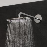 Grohe Rainshower Veris 300 x 150 Kopfbrauseset 422 mm chrom