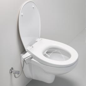 Grohe Bau Keramik Dusch-WC-Aufsatz 2-in-1 Set