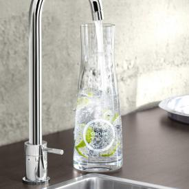 Grohe Blue Professional Glaskaraffe 1 Liter