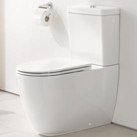 Grohe Essence Stand-Tiefspül-WC für Kombination, ohne Spülrand