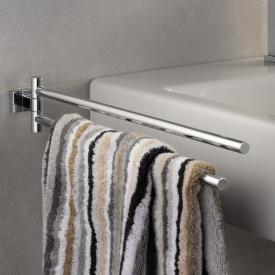 Grohe Essentials Cube Handtuchhalter