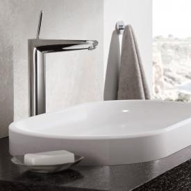 Grohe Eurodisc Joy Einhand-Waschtischbatterie, für Waschschüsseln, XL-Size ohne Ablaufgarnitur chrom