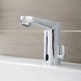 Grohe Eurosmart CE Bluetooth Infrarot-Waschtischarmatur, mit Temperaturregulierung