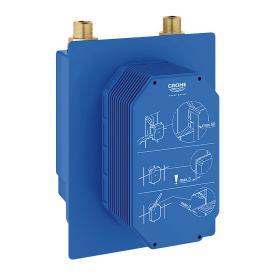 Grohe Eurosmart CE UP-Einbaukasten mit thermostatischer Mischeinrichtung