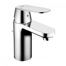 Grohe Eurosmart Cosmopolitan Einhand-Waschtischbatterie mit Durchflussbegrenzung, S-Size mit Ablaufgarnitur
