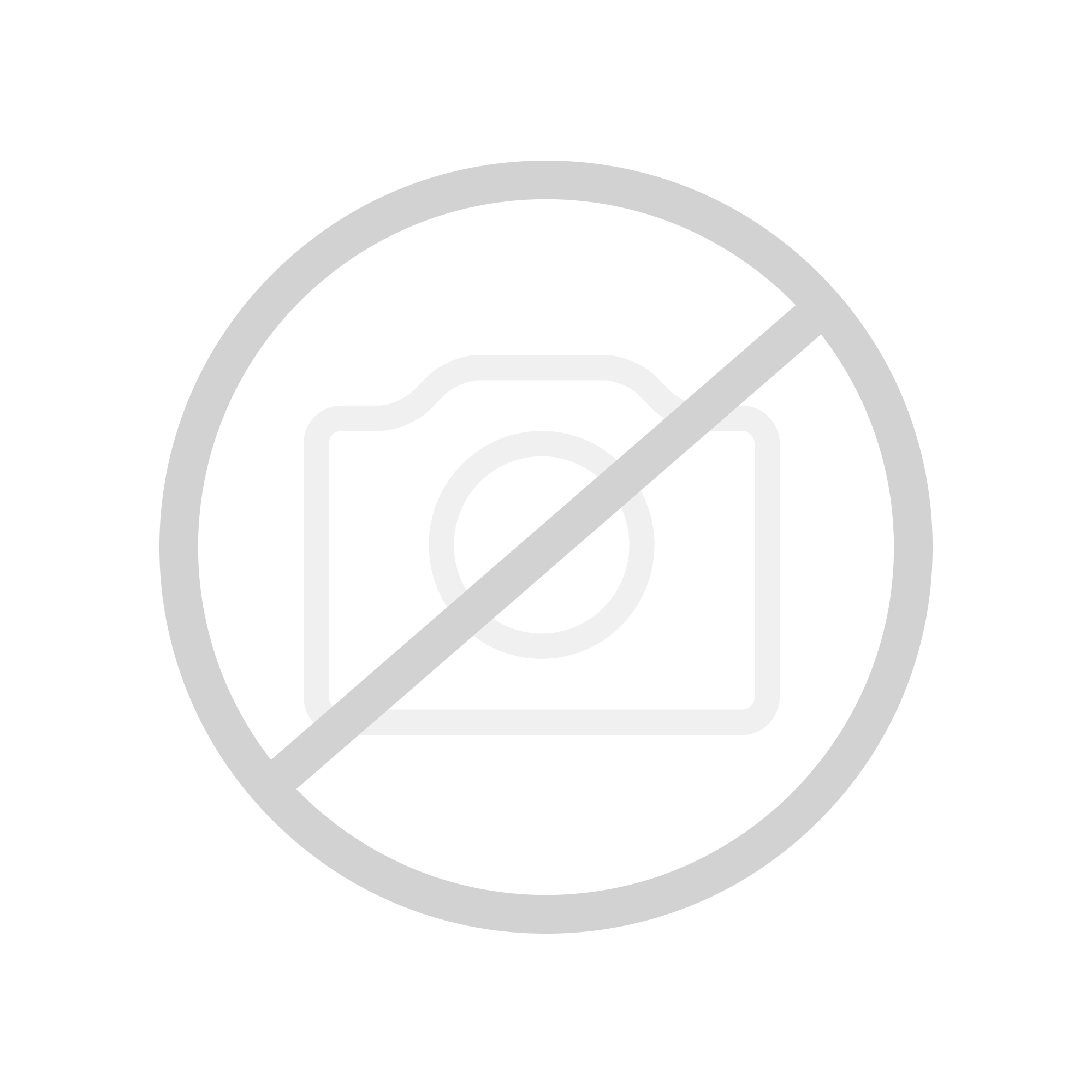 Grohe Eurostyle Cosmopolitan Standventil, XS-Size ohne Ablaufgarnitur
