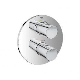 Grohe Grohtherm 2000 Thermostat mit integrierter 2-Wege-Umstellung für Wanne/Dusche
