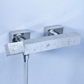 Grohe Grohtherm Cube Thermostat-Brausebatterie, DN 15