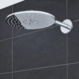 Grohe Rainshower 310 SmartActive Kopfbrauseset chrom