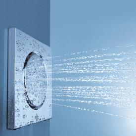 "Grohe Rainshower F-Series 5"" Seitenbrause"
