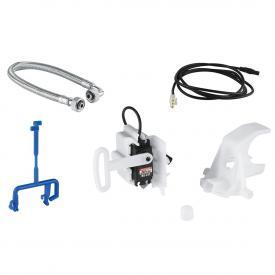Grohe Sensia Arena Installationsset für automatische Spülung & Vorspülung