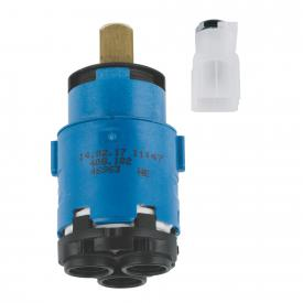 Grohe Universal Kartusche 28 mm, für Einhand-Spültischbatterie