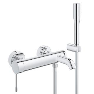 Grohe Essence Neu Badarmaturen