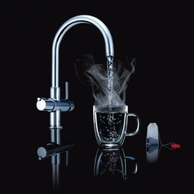 Wasserhahn kochendes wasser preis