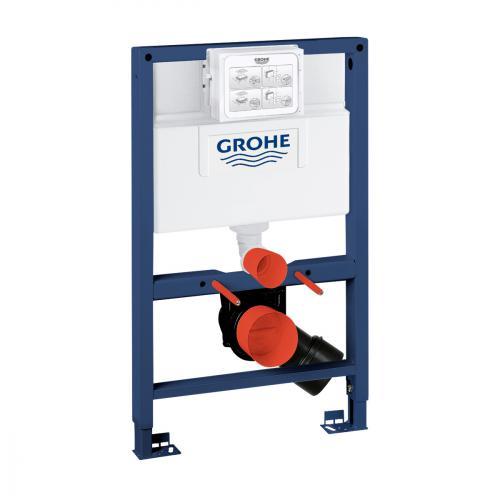 Grohe Rapid SL Montageelement für WC, BH 82 cm