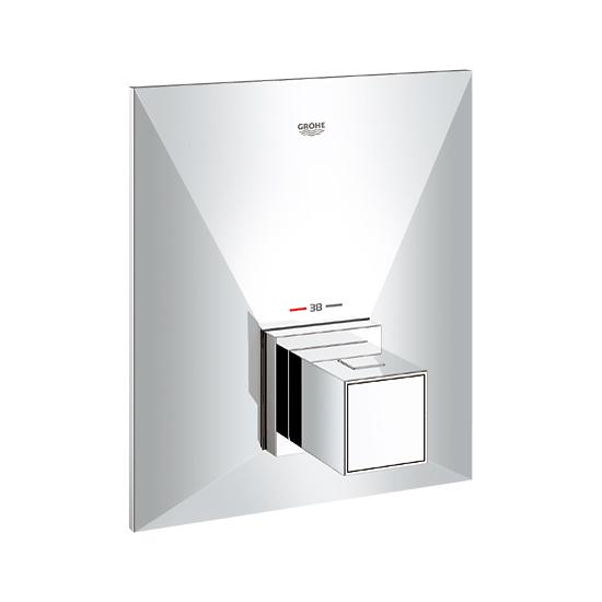 Grohe Allure Brilliant Thermostat-Zentralbatterie