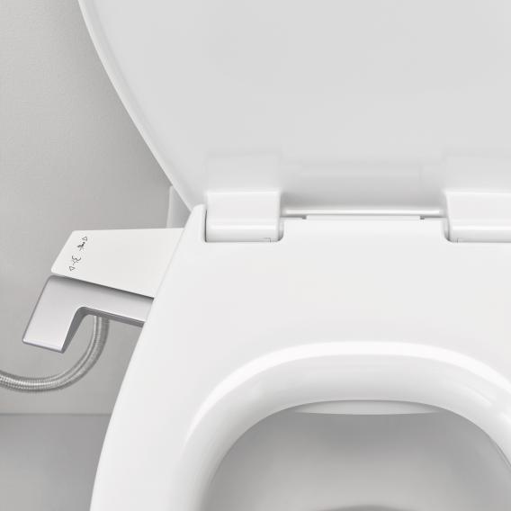 Grohe Bau Keramik Dusch-WC-Aufsatz 3-in-1 Set