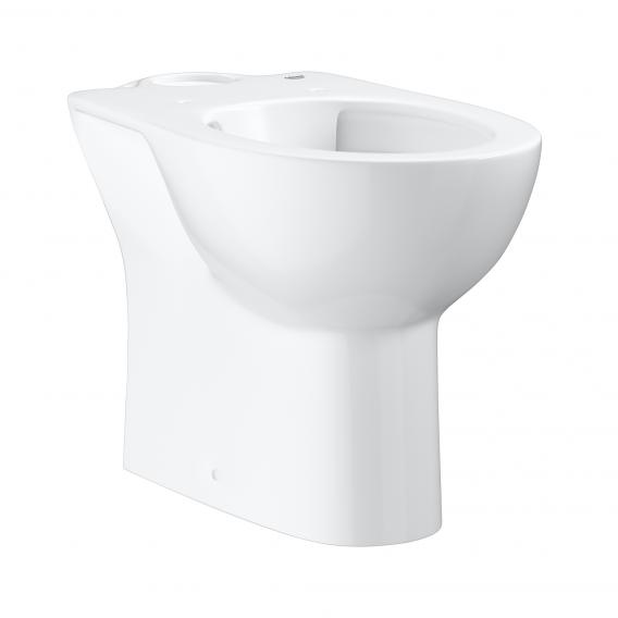 Grohe Bau Keramik Stand-Tiefspül-WC für Kombination, Abgang variabel