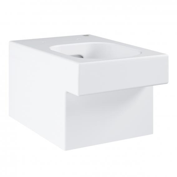 Grohe Cube Keramik Wand-Tiefspül-WC, ohne Spülrand