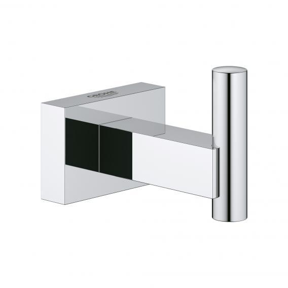 Grohe Essentials Cube Bademantelhaken