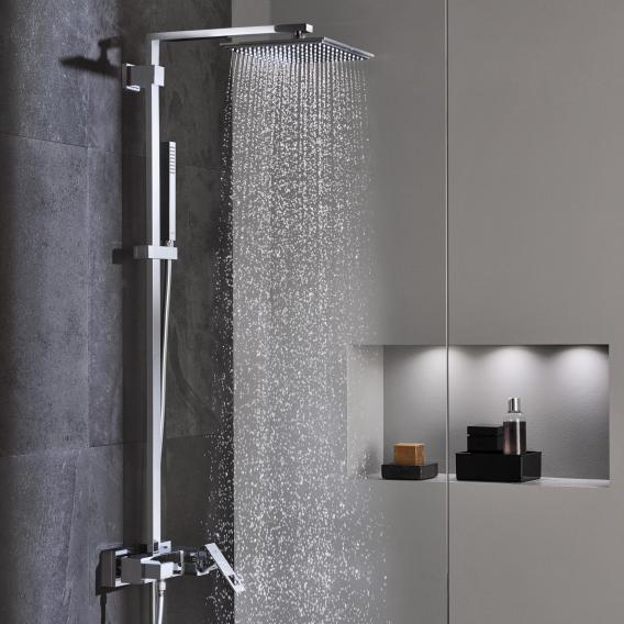 Grohe Euphoria Cube XXL System 230 Duschsystem mit Einhandmischer für die Wandmontage