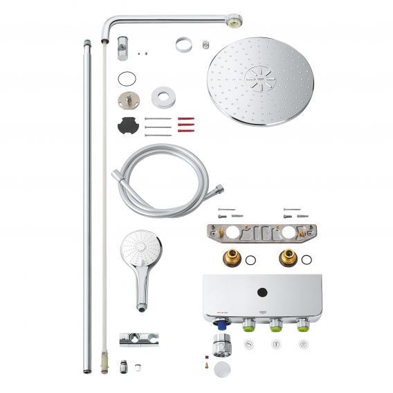 Grohe Euphoria SmartControl System 310 Duo chrom