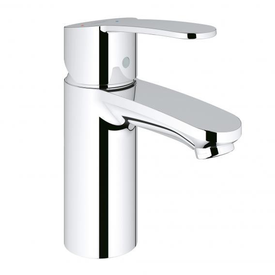 Grohe Eurostyle Cosmopolitan Einhand-Waschtischbatterie, ES-Funktion, S-Size ohne Ablaufgarnitur