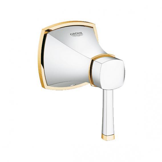 Grohe Grandera UP-Ventil Oberbau chrom/gold