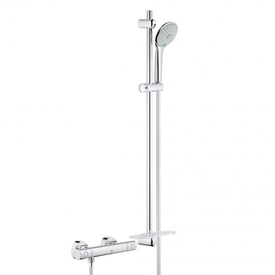 Grohe Grohtherm 1000 Cosmopolitan M Thermostat-Brausebatterie Höhe: 900 mm